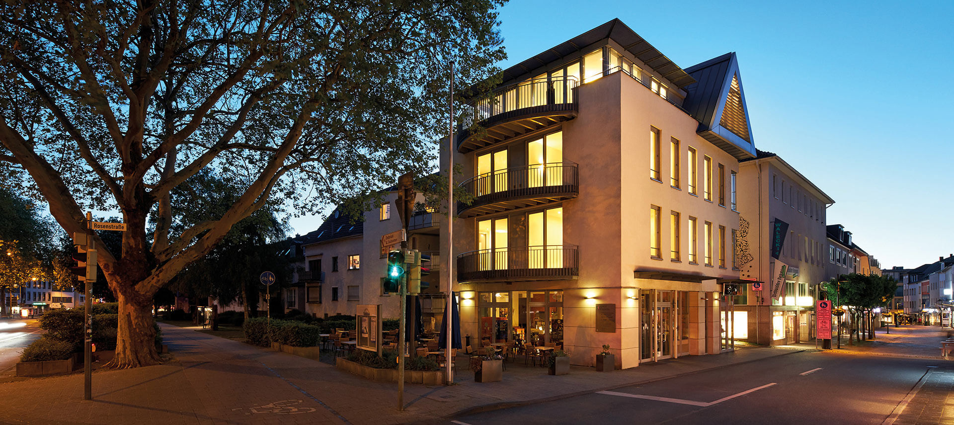 Kanzlei am Rosentor Paderborn - Anwälte & Notare