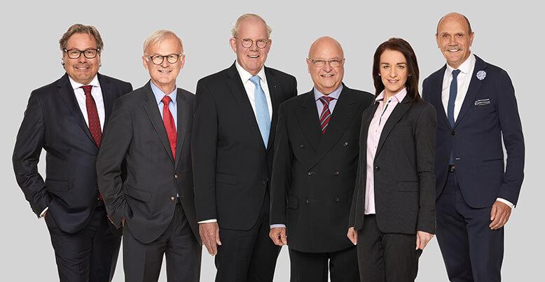 Rechtsberatung in Paderborn - Anwälte & Notare