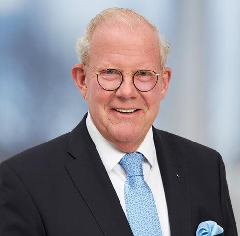 Dr. jur. Andreas Jolmes