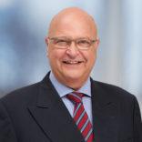 Dr. jur. Bernhard Weber